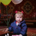 Идеи дня рождения годовасика
