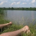 загар 150x150 Конкурс Идеи семейного отдыха. 8 способов отдыха по сельски