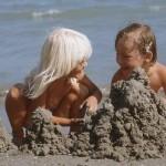 Deti na pliage 150x150 Рассказ Ольги на конкурс Идеи семейного отдыха   на пляже