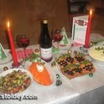 Ital party stol 150x150 Конкурс Идеи семейного отдыха. Семейные традиции   тематические вечеринки