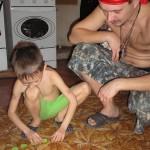 Poisk klada 150x150 Конкурс Идеи семейного отдыха. Семейные традиции   тематические вечеринки