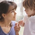 Старший ребенок 150x150 3 ошибки мамы в воспитании старшего. Есть ли среди них Ваша?