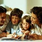 S detmi interesno 150x150 1 мультик и 1 книга о хороших семьях