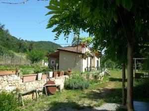 Villeponci 300x224 Приключения Роси и Миры в Италии   фотоотчет
